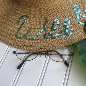 Giorgio Armani Eyeglasses Made In Italy